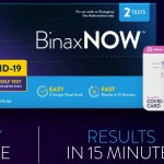 HOW TO: A Guide for the BinaxNOW™ COVID-19 Self Test