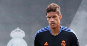 Raphael Varane is already studying how to improve Manchester United – Samuel Luckhurst – Manchester Evening News