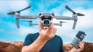 Drone Filmmaking Beginners Guide – How To Fly a Drone