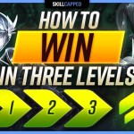 How to WIN in Three Levels on ANY Top Laner! – Top Guide