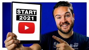 How to START & SETUP a New YouTube Channel (The ULTIMATE Guide)