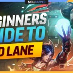 HOW to MID LANE – The COMPLETE Beginners Guide to Mid Lane – League of Legends