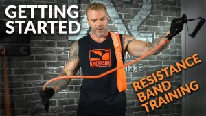 How To Use Resistance Bands     Awesome Beginners Guide By James Grage