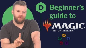 How to Play Magic: The Gathering | A beginner's guide to the rules and deck-building