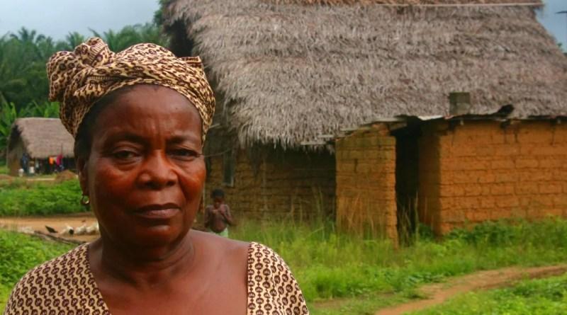 Sierra Leone Woman