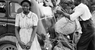 Slavery Africa