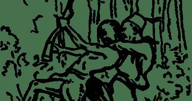 Tribal Clash Nigeria