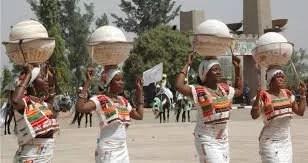 Indigenes of Kaduna State