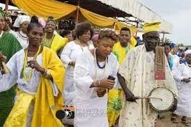 Indigenes of Osun State
