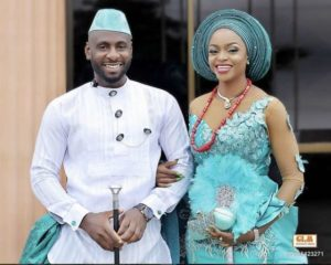 SEE SWEET LOVE!!! THESE AMAZING OUTFITS FOR TRADITIONAL MARRIAGES WILL MAKE YOU MOVE YOUR WEDDING DATE!  nigerdelta weddings 300x240