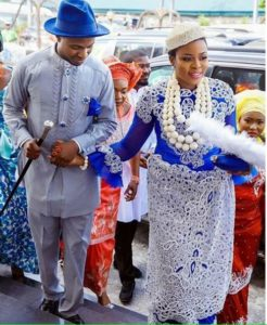 SEE SWEET LOVE!!! THESE AMAZING OUTFITS FOR TRADITIONAL MARRIAGES WILL MAKE YOU MOVE YOUR WEDDING DATE! nigerdelta weddings