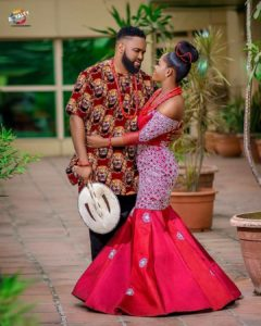 Beautiful Igbowedding Style