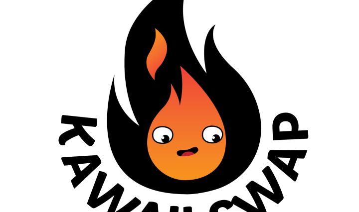 kawaii swap finance