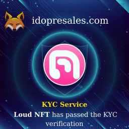 Loud NFT KYC