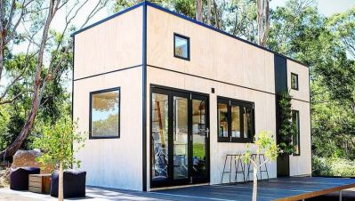 Tiny House Australia