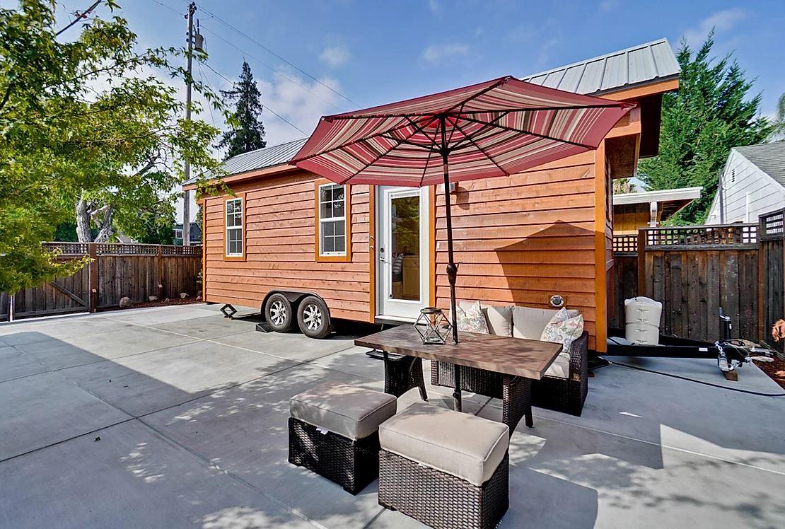 Escape Traveler Tiny House Review 1