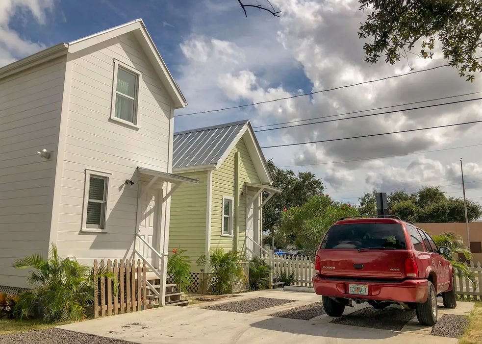Tampa Bay Tiny Home