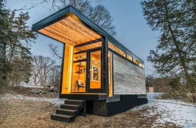 Are Tiny houses still popular