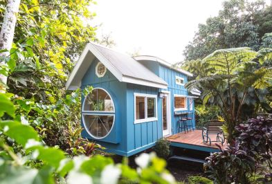 Tiny House Hawaii