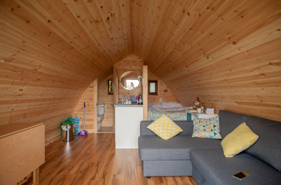 Tiny House Ireland