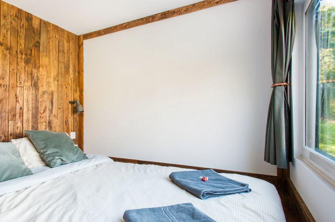 Unique Airbnb UK