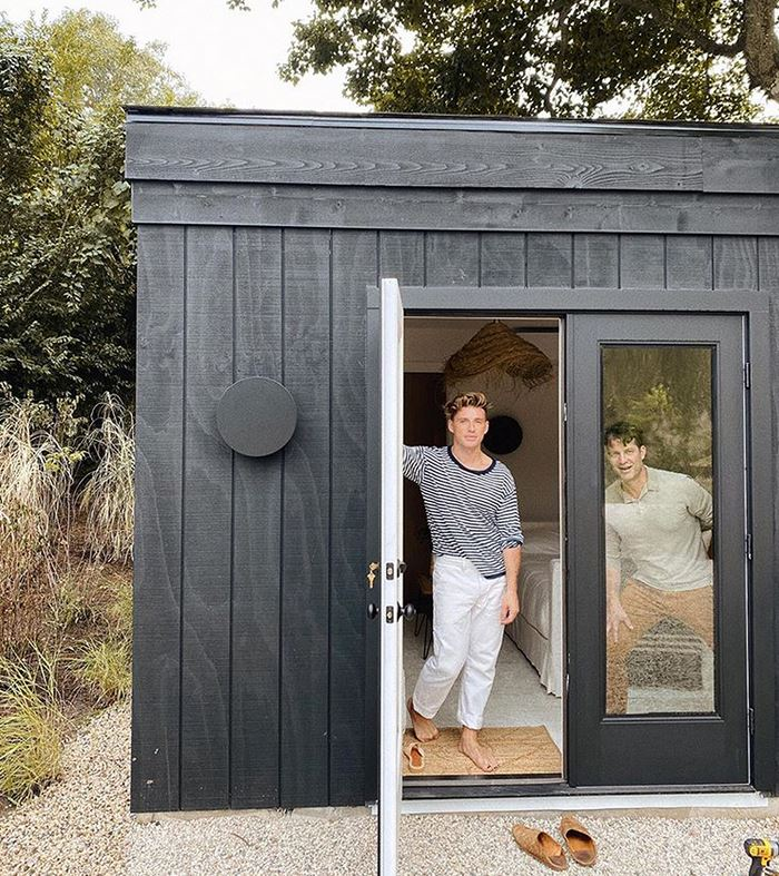 Jeremiah Brent Tiny House