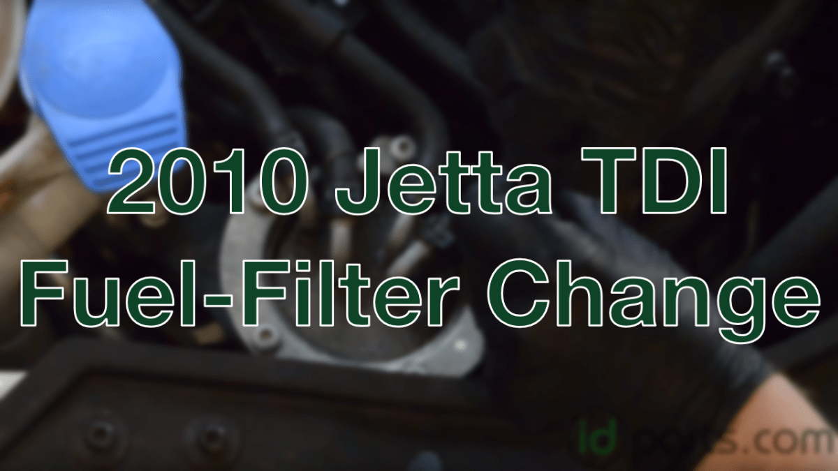 2010 jetta tdi – fuel filter change how-to – diesel news, info and guides