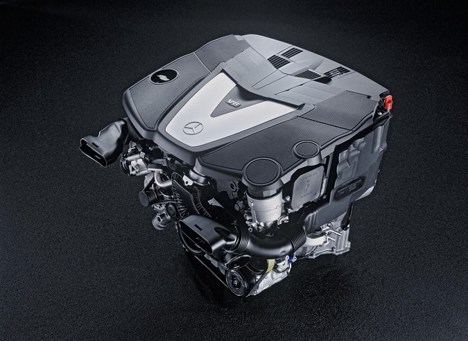 Mercedes Oil Cooler Seal Leak on 3 0L V6 Engines – Diesel News, Info