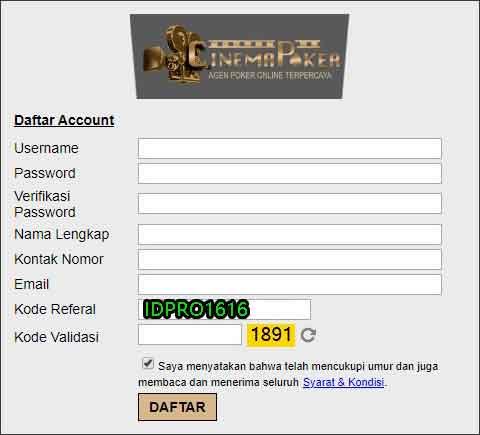 laut1 - Daftar ID Pro PKV Winrate Tinggi