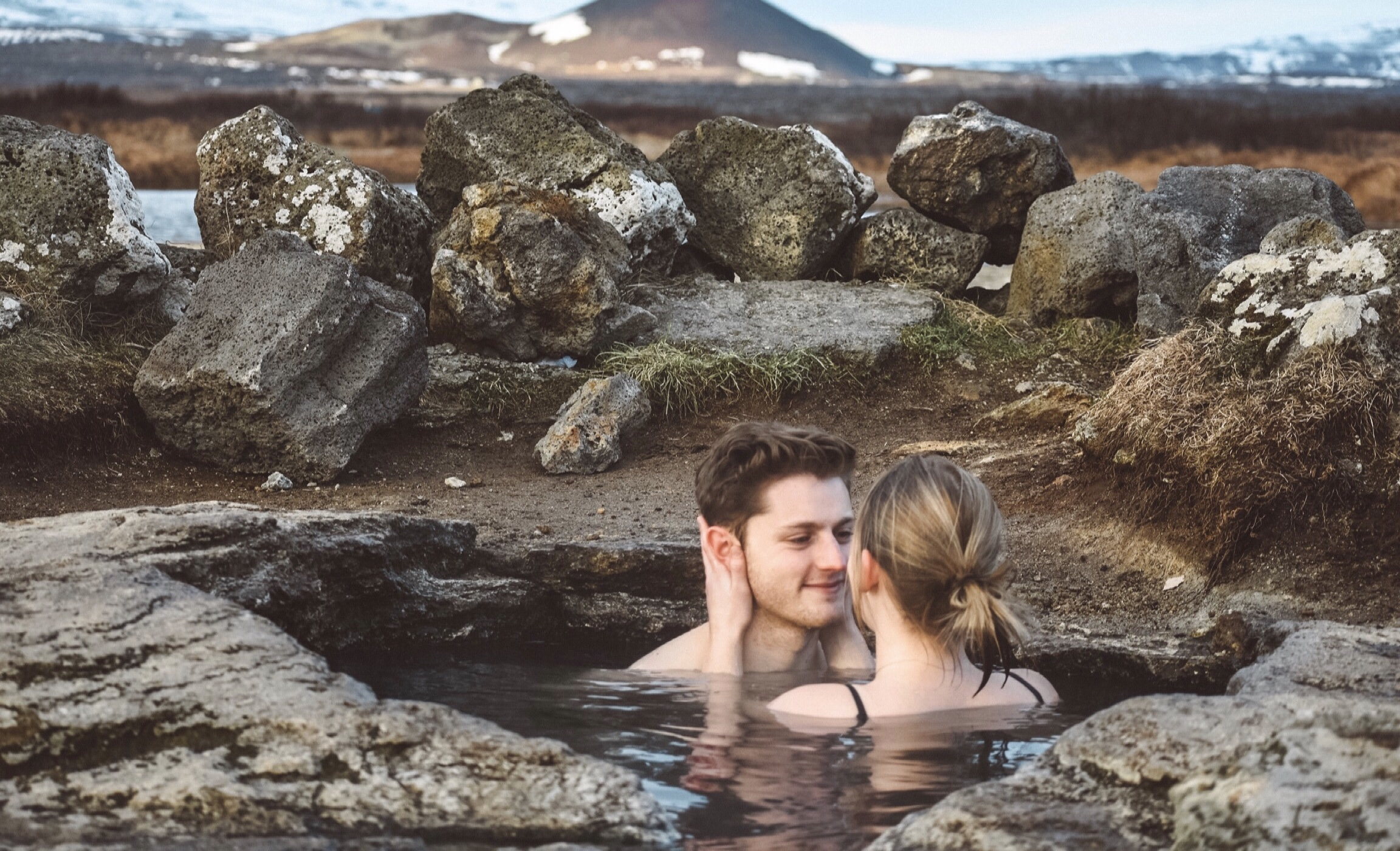Landbrotalaug Iceland Hot Spring Guide 2019