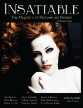 """Midnight Hour"" -- Insatiable Magazine, Issue 1"