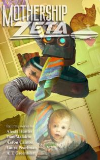 """Nobody Puts Baby in a Chamber"" -- Mothership Zeta"