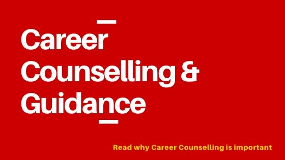 Why Do Students Need Career Guidance and Counselling?