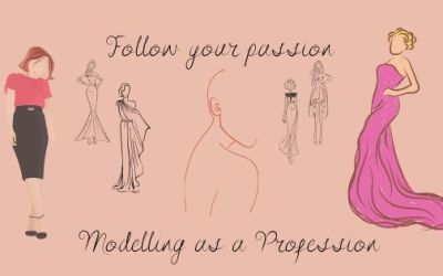 Tips to Pursue a Successful Career in Modelling