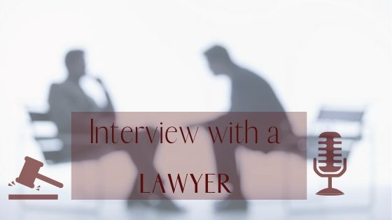 Peek into the Life of a Lawyer