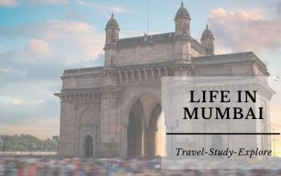 Students Guide: Life in Mumbai