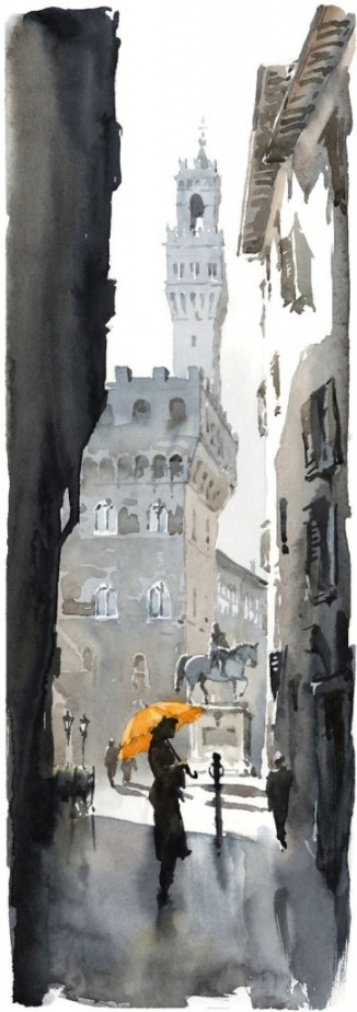 Igor-Sava-watercolor-old-street-3-362x1024