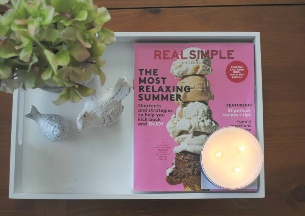 Real Simple magazine, summer reads, wine corks,camera, shopping, fun,Fab Five, lifestyle blog, food, weekly post, fashion blogger, summer foods