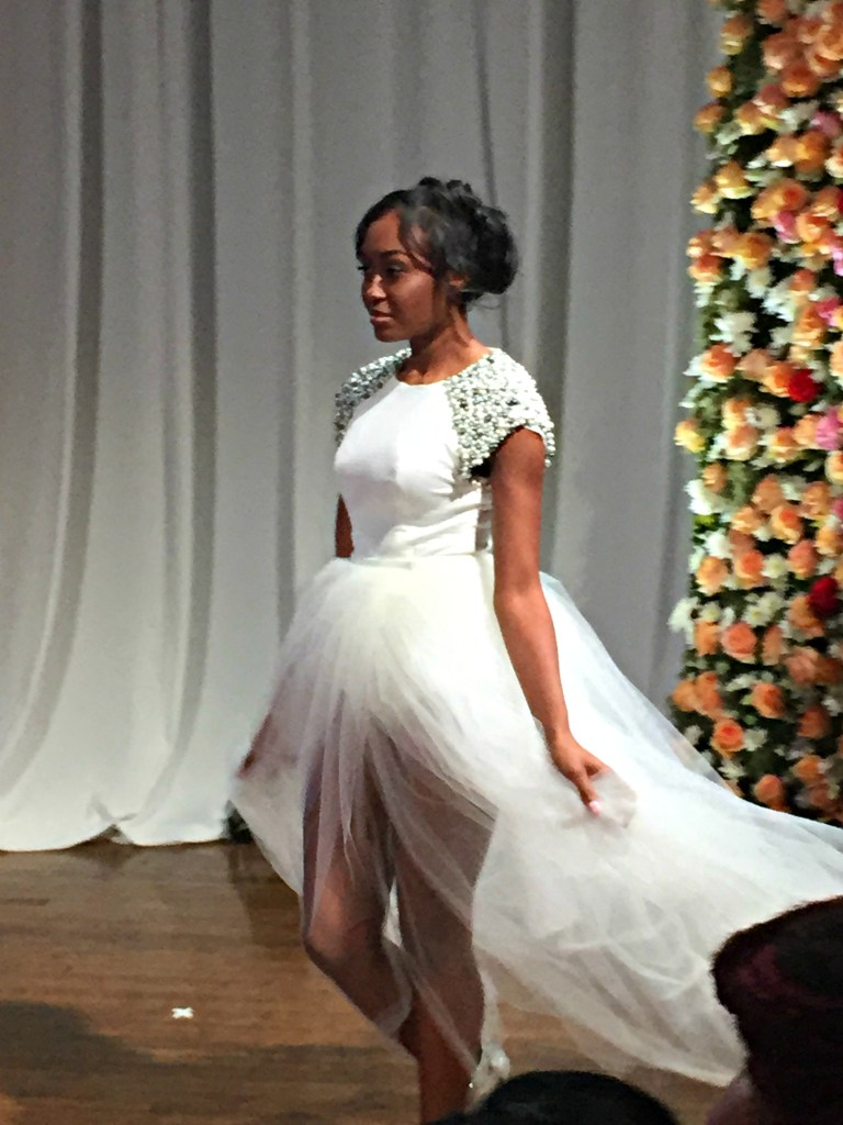 Fashion Week Columbus Bridal Show 11