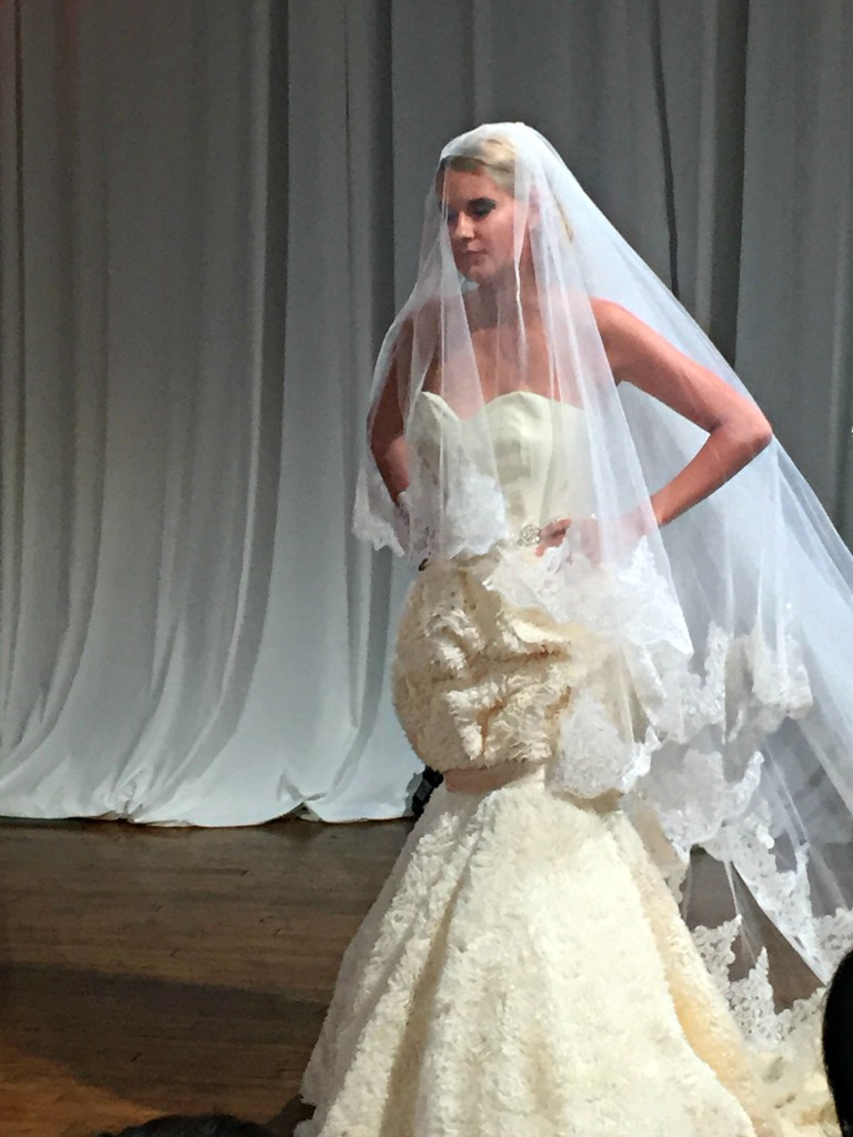 Fashion Week Columbus Bridal Show 7