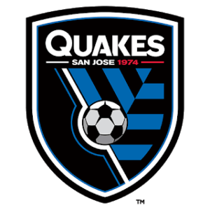 San Jose Earthquakes Logo URL 512x512