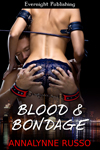 Of Blood & Bondage - author Annalynne Russo on the Jean Journal