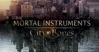 """Mais um relatório do painel de """"Cidade dos Ossos"""" na WonderCon 2013"""