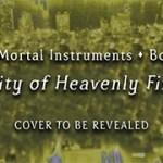 Mais uma Fan Art Spoiler de City of Heavenly Fire