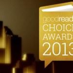 Votem em Princesa Mecânica e no mangá de Príncipe Mecânico na última rodada do Goodreads!
