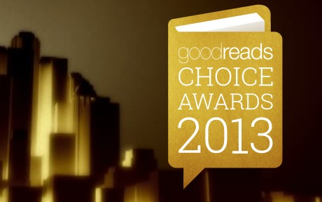 "Princesa Mecânica concorre ao ""Goodreads Choice Awards 2013"""