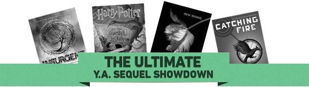 """""""Cidade das Cinzas"""" se encontra na reta final em votação que elege a melhor sequência de série de livros!"""