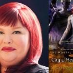 Cassie Clare fala sobre os contos de Simon, The Secret Treasons, The Iron Trial e mais