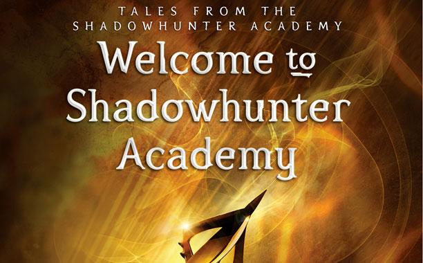 """Novo trecho de """"Contos da Academia dos Caçadores de Sombras"""" envolvendo Sizzy!"""
