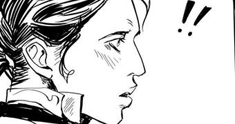 """Confira algumas das ilustrações de Cassandra Jean para """"As Crônicas de Bane"""""""